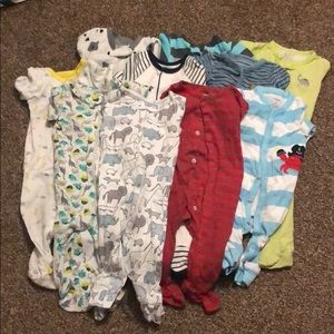 Other - Bundle of Pajamas